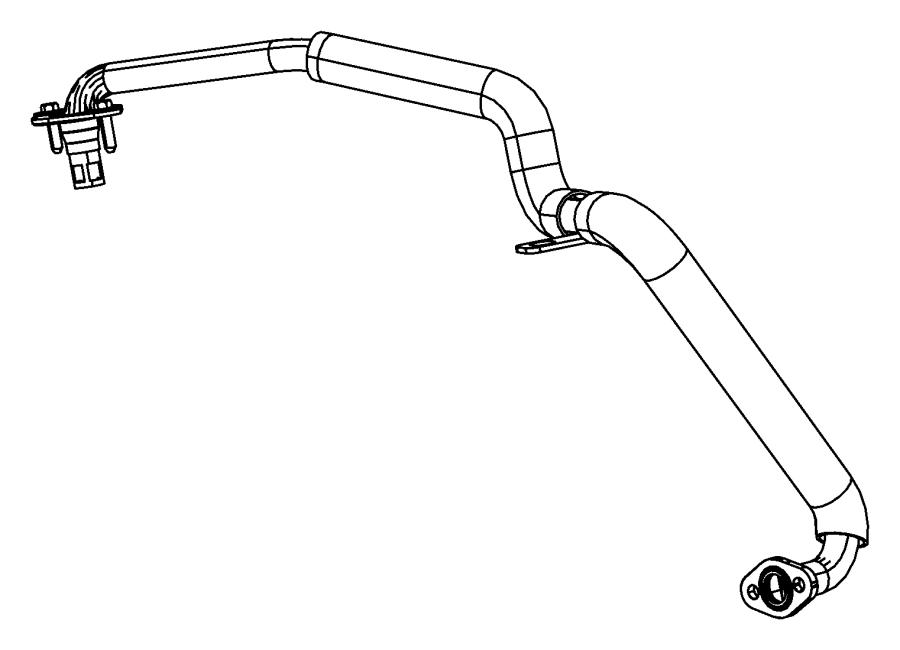 how to clean egr valve dodge grand caravan