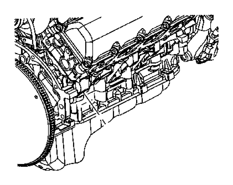 2007 Hemi V8 Engine Diagram