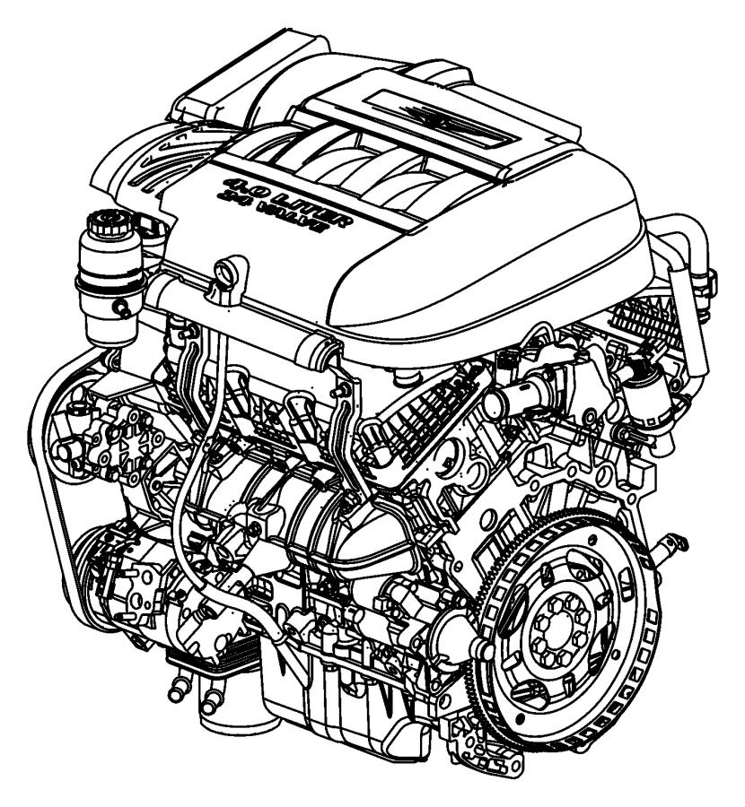 2009 dodge grand caravan cooler  engine oil  tubes  egq
