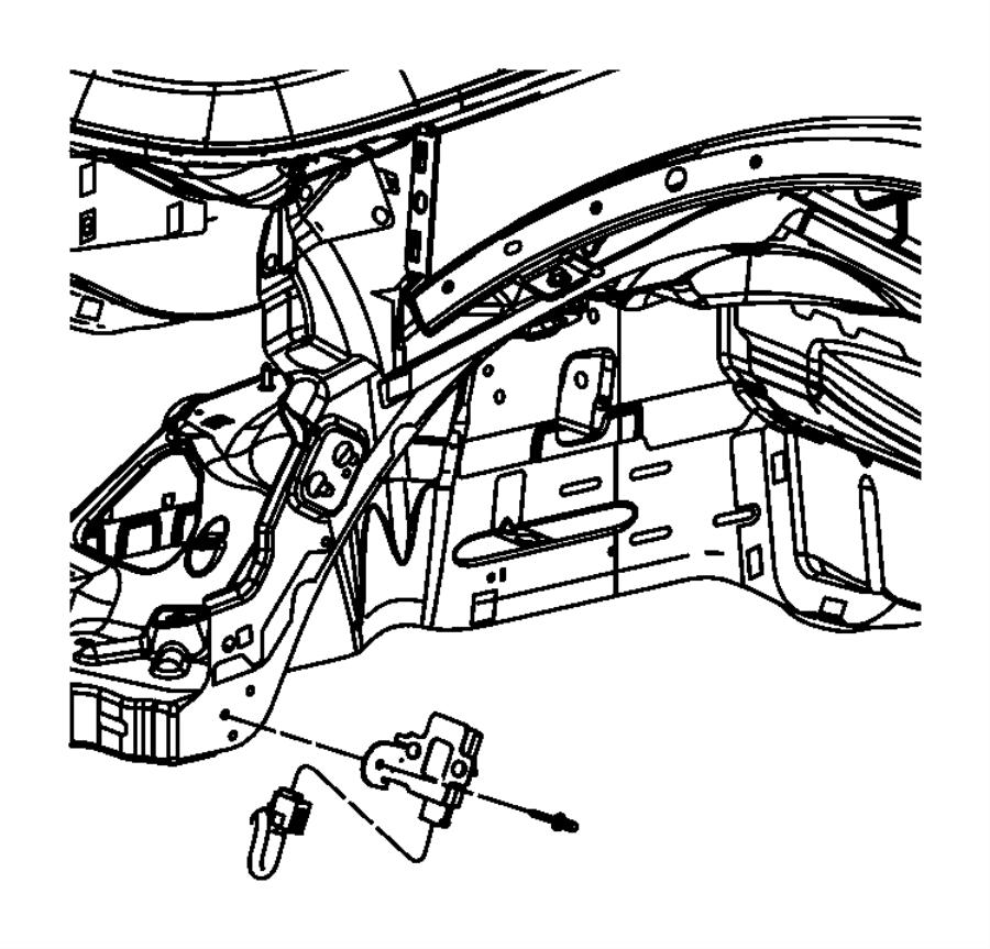 2011 Dodge Nitro Engine Diagrams
