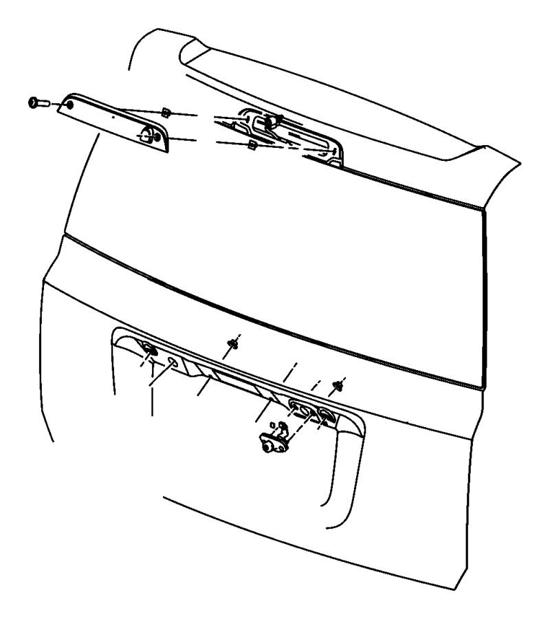 jeep mander fuse box diagram
