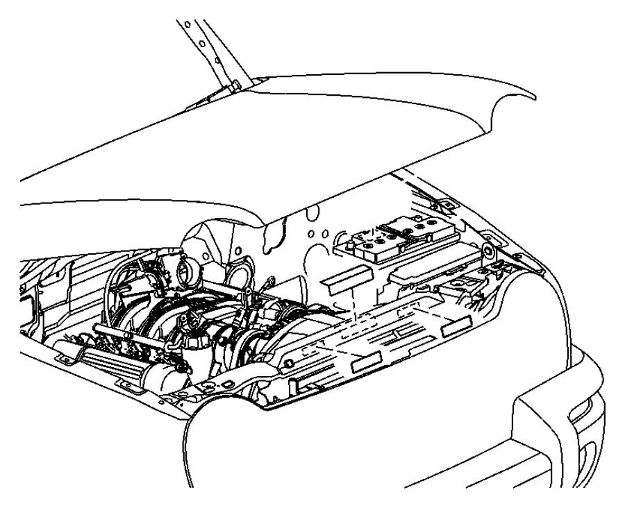 2008 jeep wrangler label  emission  emissions  federal
