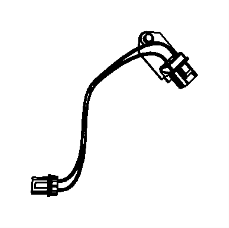 2009 jeep wrangler wiring  fan motor  contains resistor