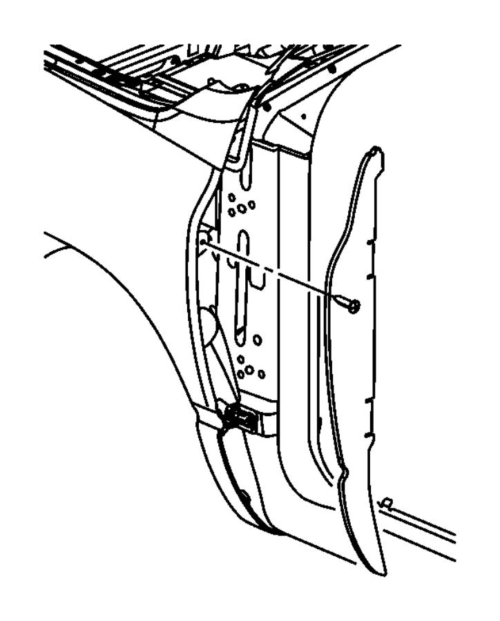 2005 Dodge Dakota Fender Diagram Html