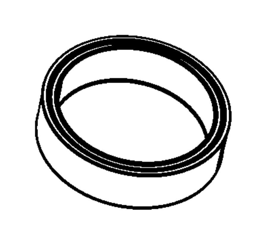 2009 chrysler aspen filter  air