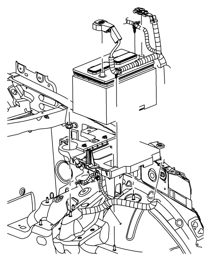 Denso Racing Alternator Wiring Diagram - Wiring Diagram