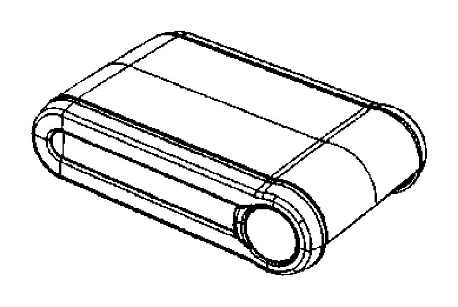 2007 jeep wrangler armrest  lid  center console storage  console  automatic transmission