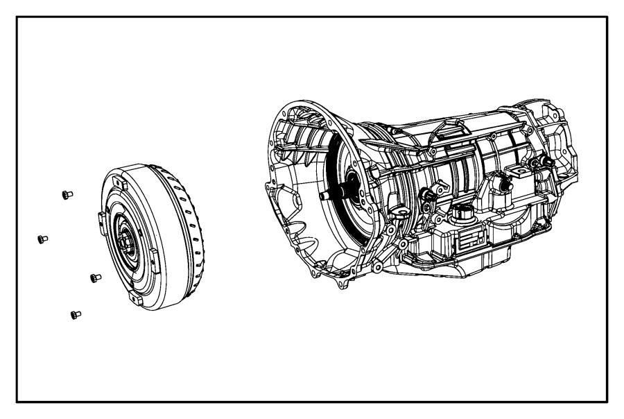 2010 dodge ram 1500 converter kit remanufactured torque. Black Bedroom Furniture Sets. Home Design Ideas