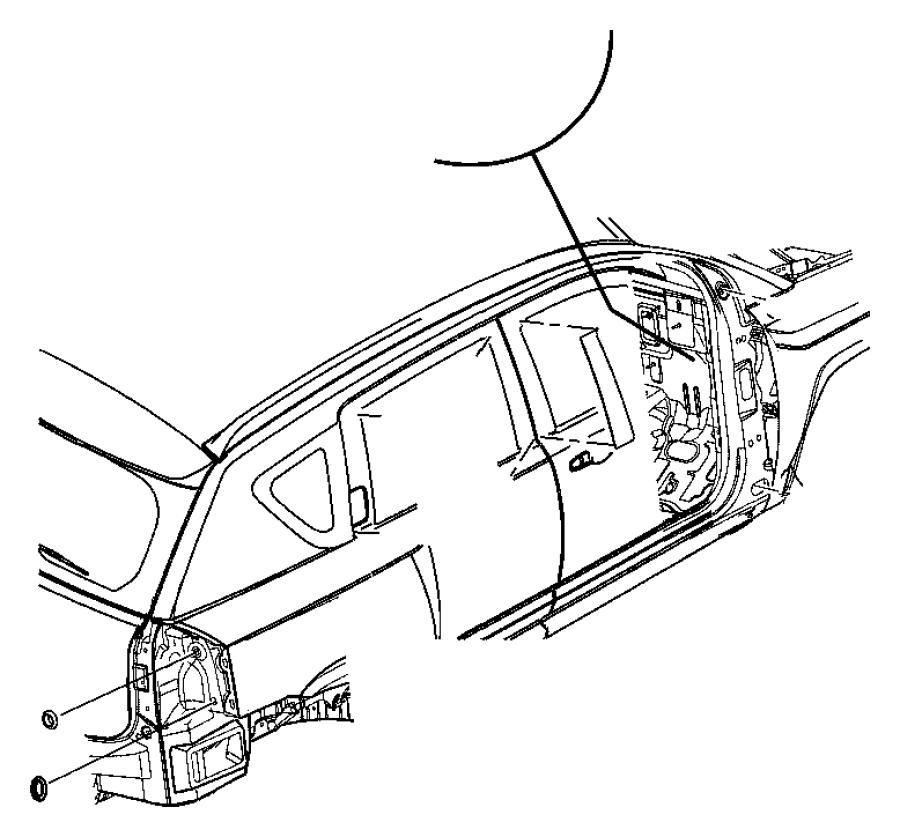 2015 jeep patriot body parts diagram