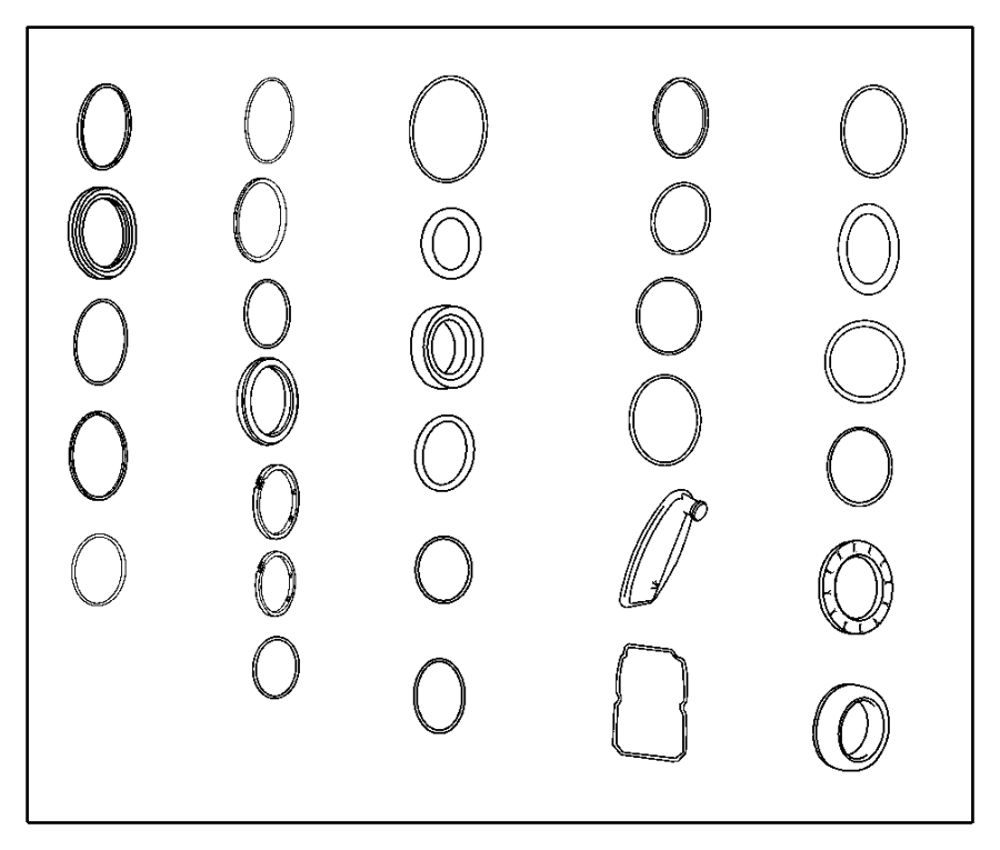 05065181AH moreover Dodge Dash Fuse Box Diagram together with Jeep  mander Suspension Diagram additionally School Bus Air Brake System Diagram together with 68335801AA. on 44 2005 chrysler 300 parts diagram