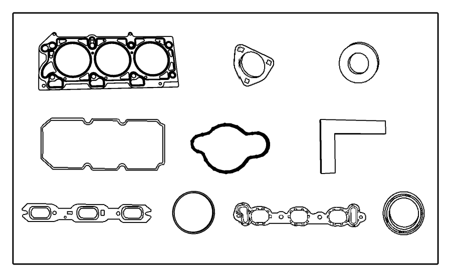 exhaust diagram 2011 chrysler 300