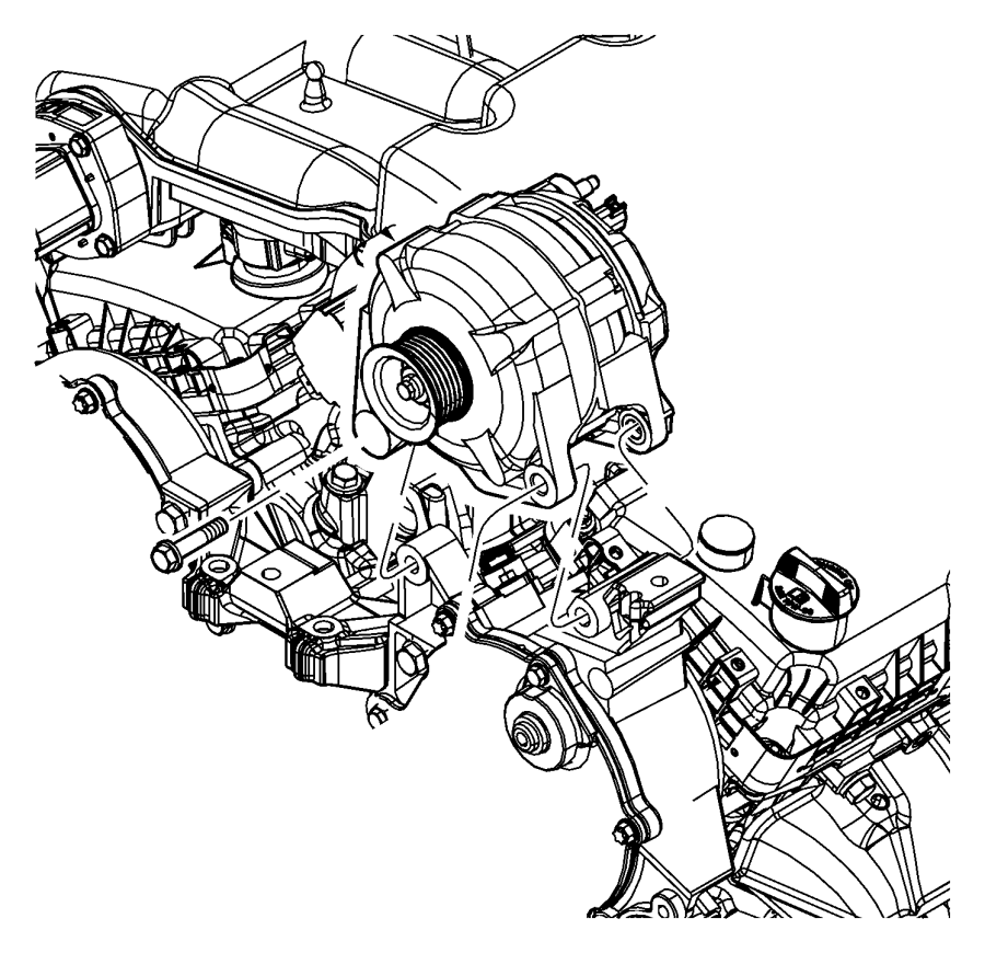 Diagram Of Dodge Journey Parts