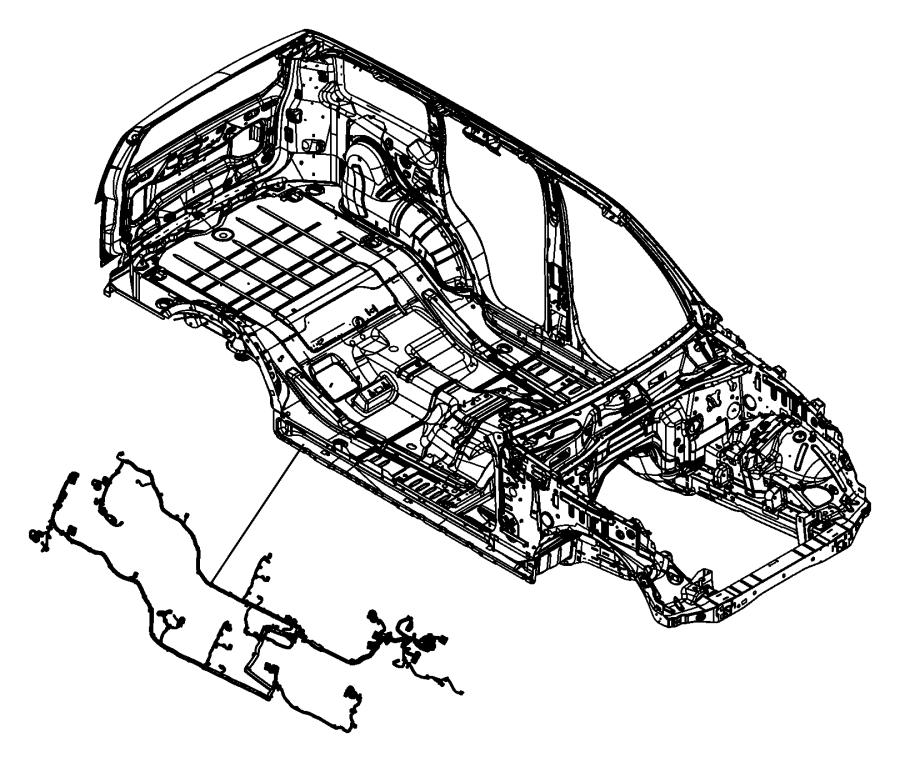 2010 jeep liberty wiring  body   rer  rcy  jp3  xgm