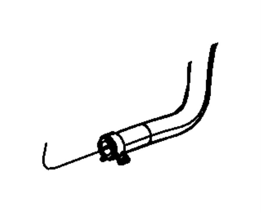 2010 dodge ram 3500 hose  power steering return  gear to cooler  hoses  wheel  boost