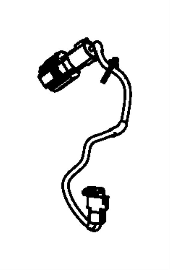 2009 chrysler pt cruiser wiring  jumper  totally