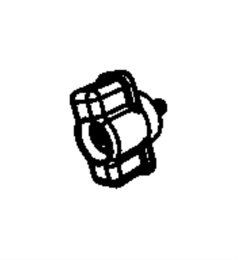 2017 ram 1500 handle  swivel release  d pillar  box