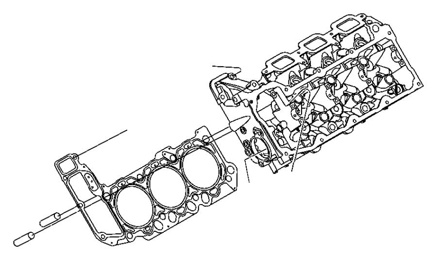 jeep 2007 3 7l cylinder diagram imageresizertool com. Black Bedroom Furniture Sets. Home Design Ideas