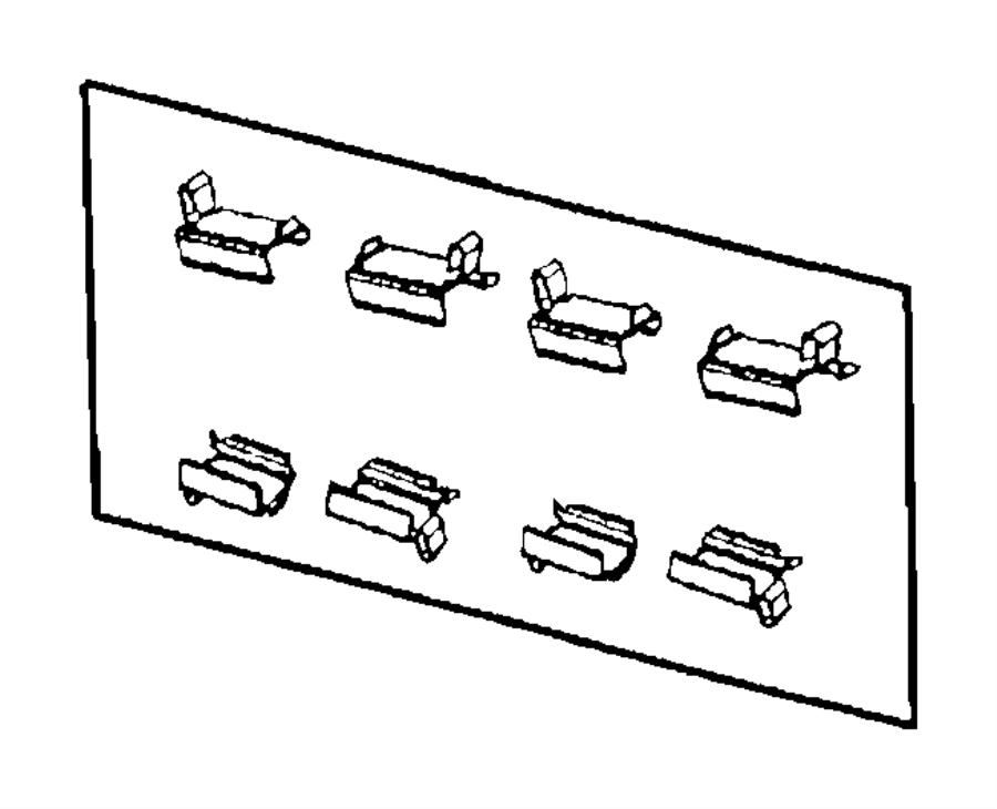 2014 dodge grand caravan front suspension diagram
