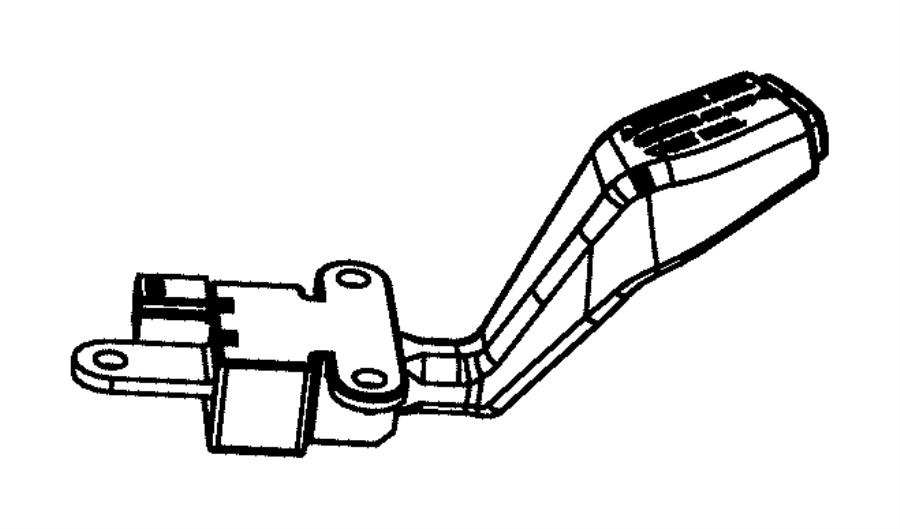 2013 dodge ram 1500 switch  speed control  trim   all trim codes