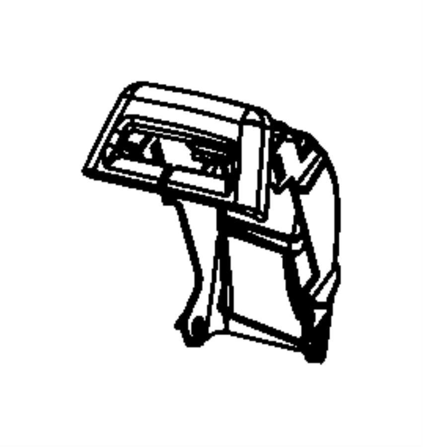 I on 2002 Chrysler Sebring Belt Diagram