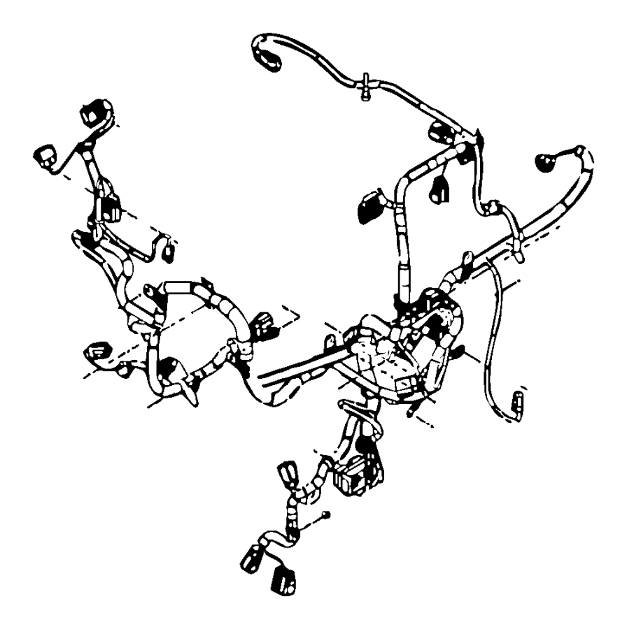 Dodge Ram 4500 Wiring. Engine. Tagged 5274849. Catalytic ...