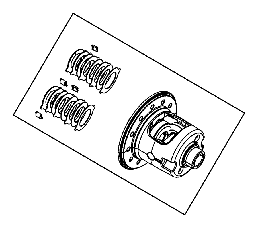 2014 ram 1500 case  differential  rear  axle  language