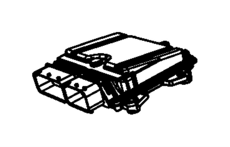 2011 dodge ram 3500 module  diesel exhaust fluid