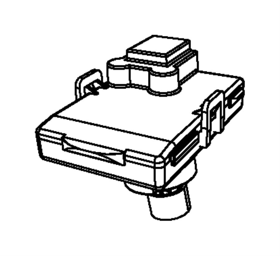 Manual 2006 Chrysler 300 Roof Removal: 2006 Chrysler 300 Receiver. Alarm. Export. Trim: [all Trim