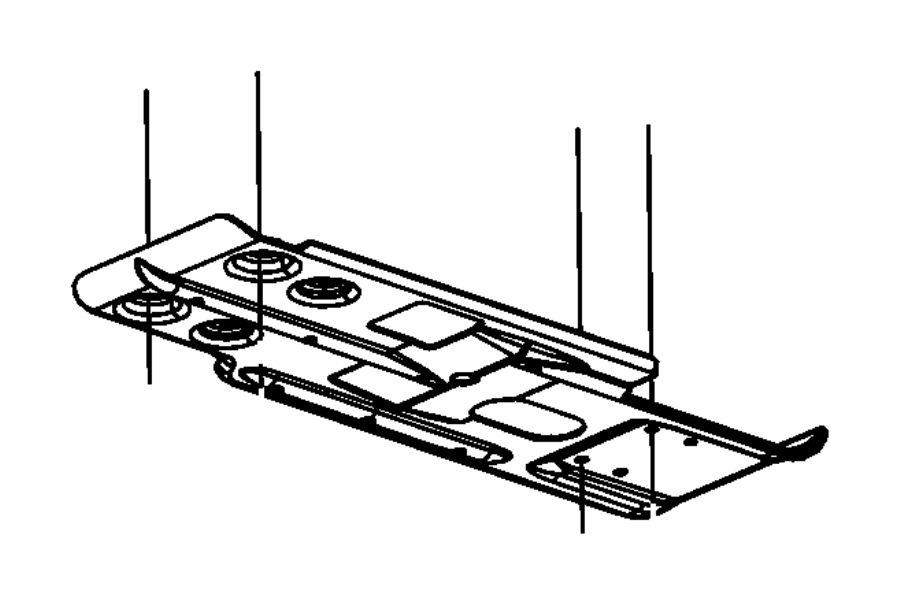 2010 dodge challenger front suspension diagram