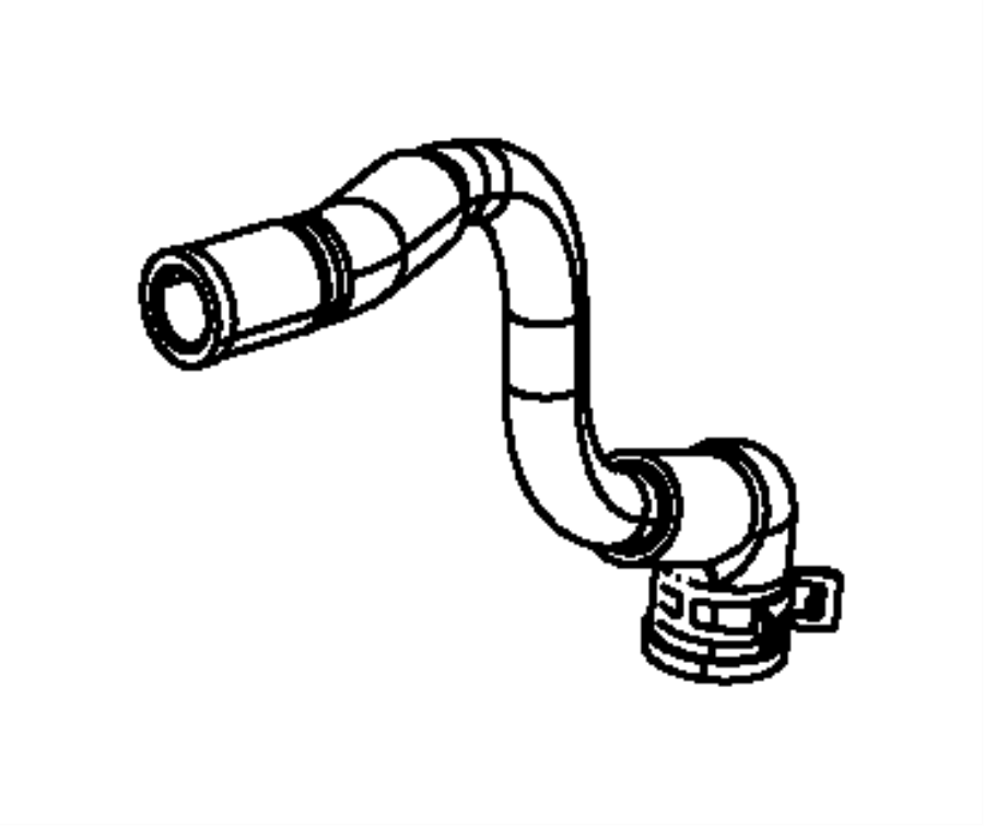 2016 ram 2500 valve  pcv  ventilation  crankcase  engine