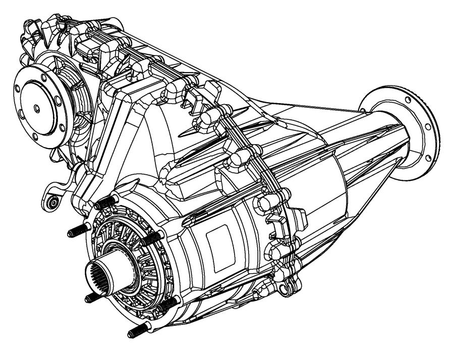 2012 dodge ram 3500 t  case  bw 44