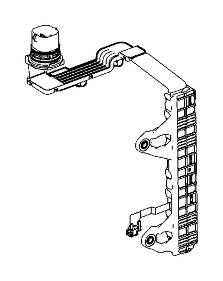 2015 dodge dart wiring  jumper  transmission  train