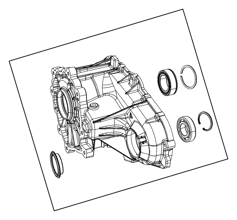 2016 jeep grand cherokee case half  front  demand  quadra