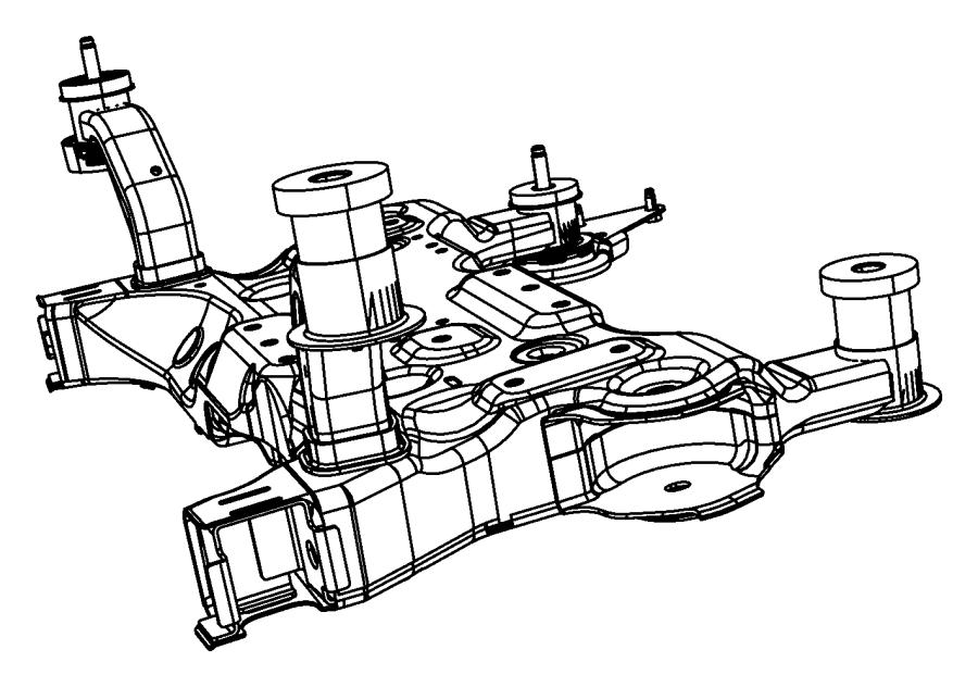2011 dodge avenger engine diagram 2012 dodge avenger crossmember. front suspension ... 2012 dodge avenger engine diagram