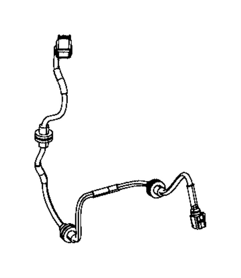 2015 jeep cherokee wiring  jumper   electric park brake