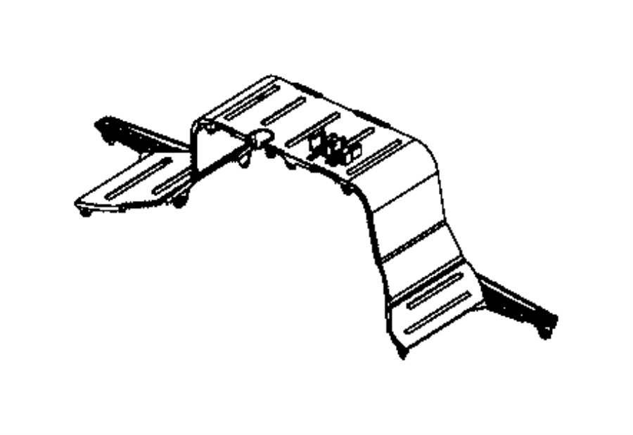 jeep cherokee trough  wiring  seatall  goforward