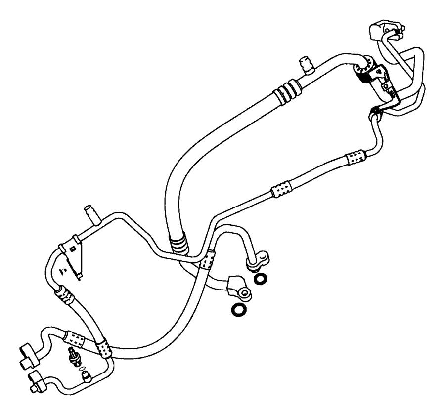 2013 jeep wrangler pin  push  air  conditioning  temp