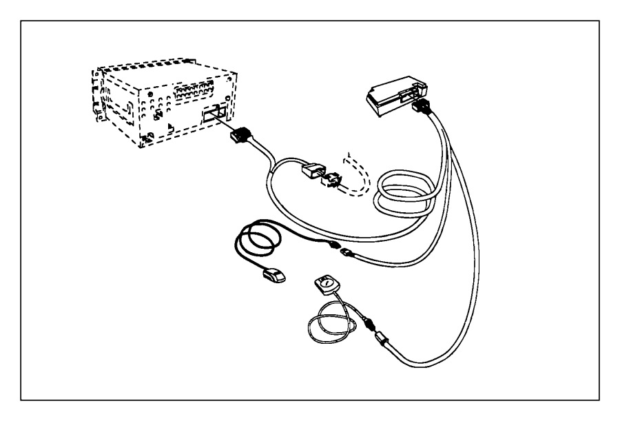 2013 jeep compass harness  wiring  kit  speed  low