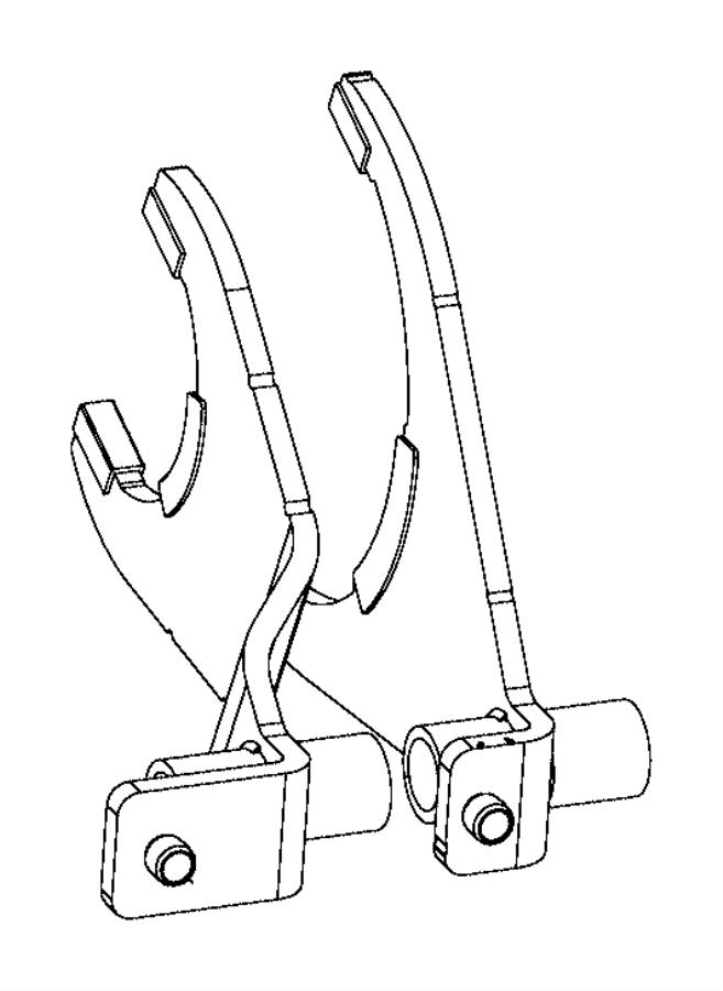 2010 jeep wrangler fork  range  forks  dhw  time