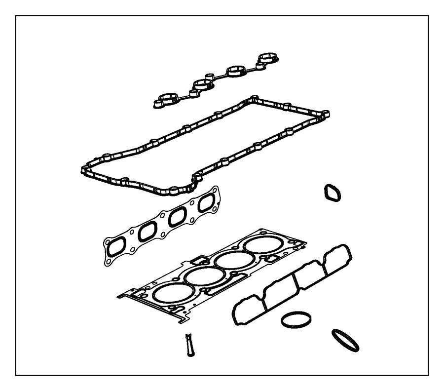 jeep patriot 2 4l engine diagram