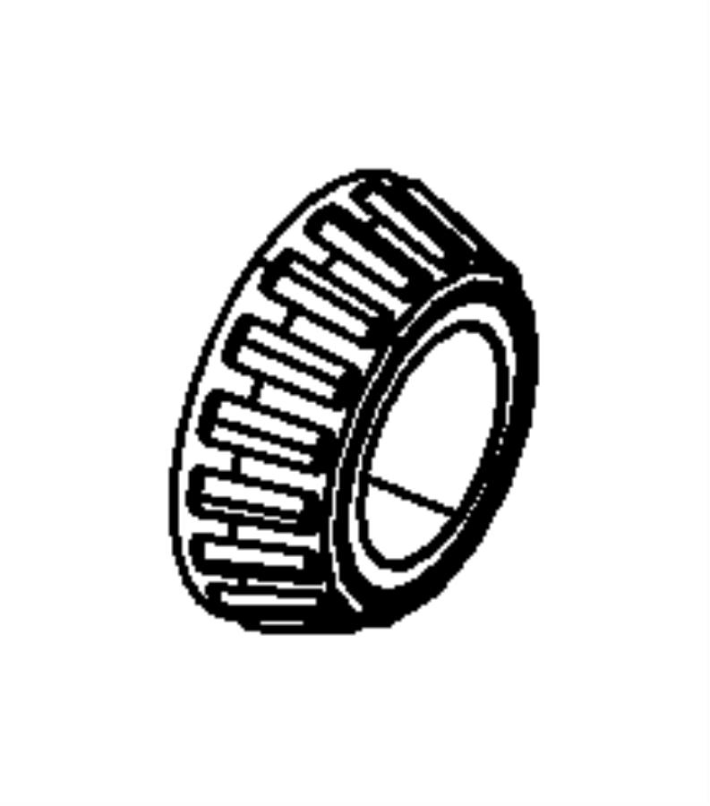 how to change wheel bearings on 2005 dodge ram