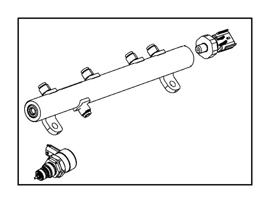 2016 dodge ram 2500 bolt  hex flange head  m8