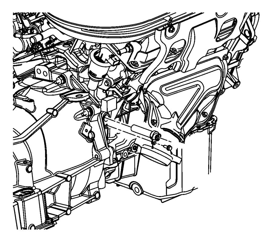 2016 Ram 3500 Heater Engine Block Diesel Cylinder