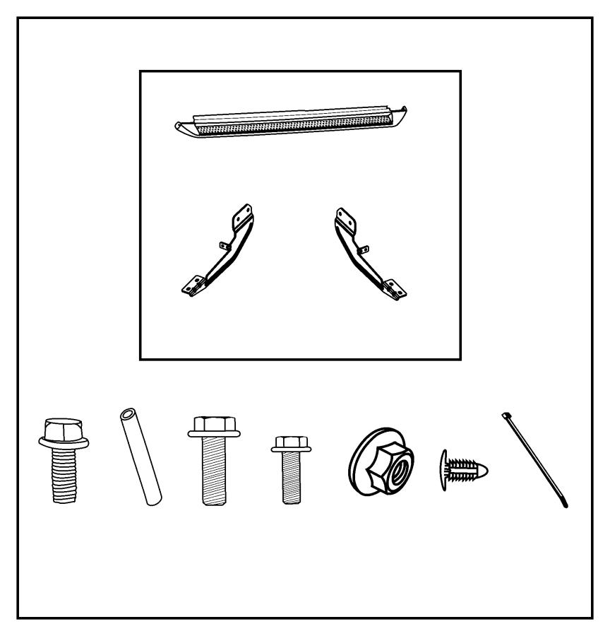 8515 Secondary Camshaft Chain Holder 8429 further Camshaft Sensor Synchronizer T95t 12200 A U furthermore 68051207AA moreover Master Cylinder Bleeder Adapter J 35589 3 U together with Transmission Cooler Flush Adapter J 35944 600 U. on chrysler apparel