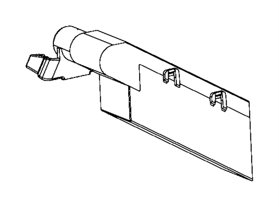 jeep compass canister  filter  fuel vapor canister  vapor  export   premium air filter