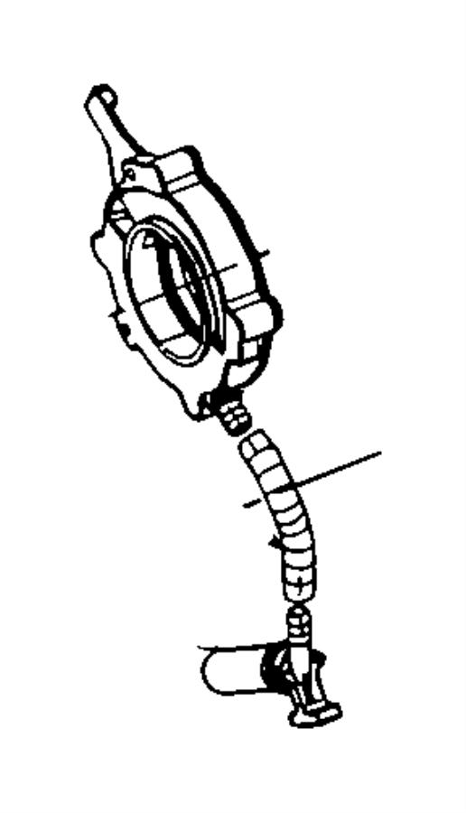 2013 dodge charger pump  transfer case oil  engine  vvt  frt