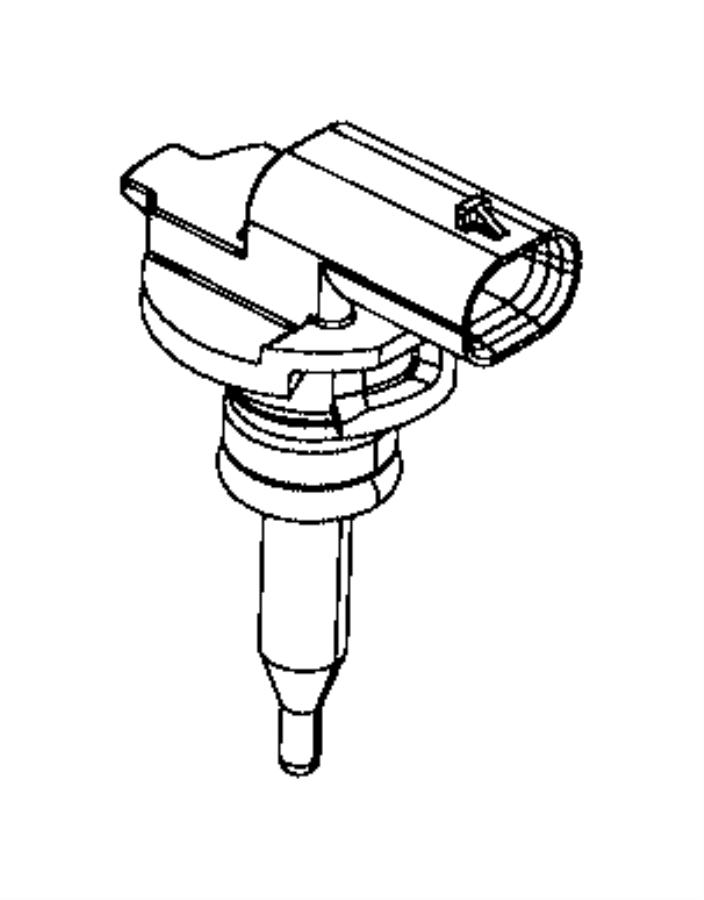 Fiat Engine Coolant Fluid