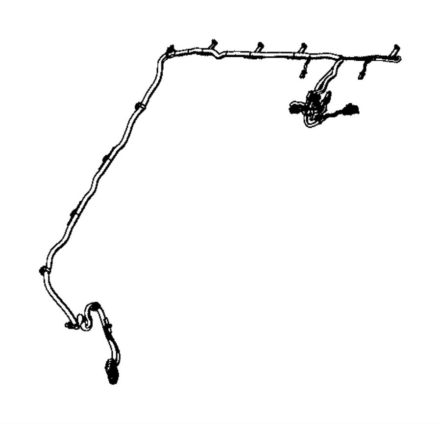 jeep cherokee wiring  jumper  mirror  view  microphone  dim