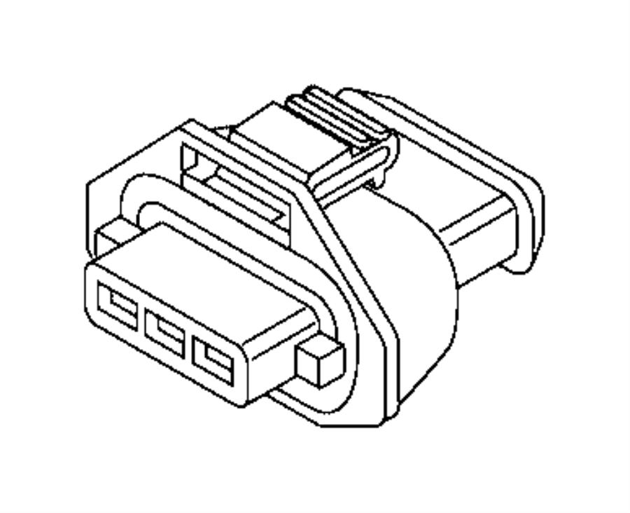 Ram Promaster City Wiring Diagram