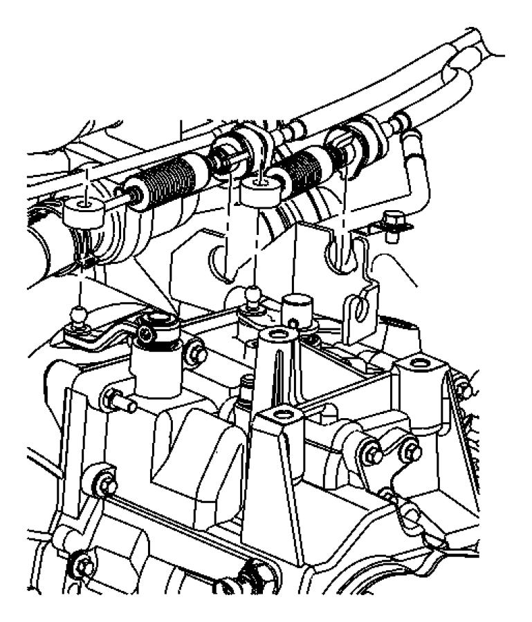 Jeep Patriot Engine
